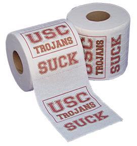 Lsu Toilet Paper